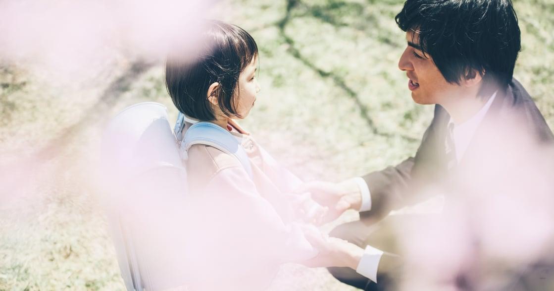 「如何成為好爸爸?」問這句話前,其實你已經知道答案