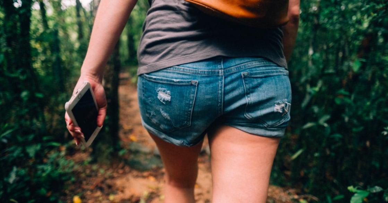 肢體心理學 走路方式,潛藏你的性格