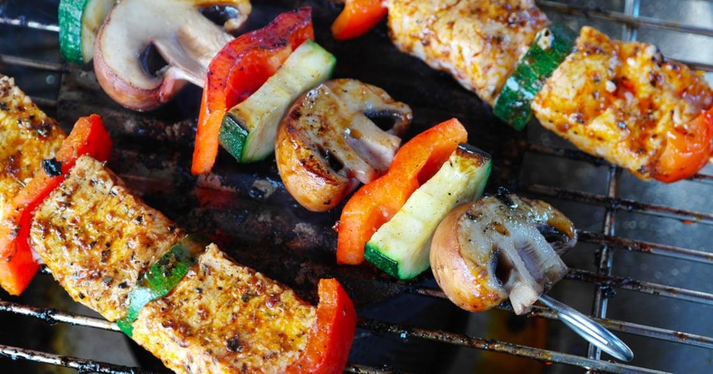 中秋烤肉怕油膩?專家提供五招解膩方法!