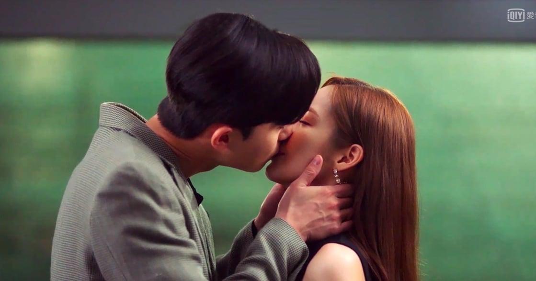 「欸,你很久沒好好吻我了」夫妻深夜時光:為什麼接吻比做愛更讓人有幸福感?