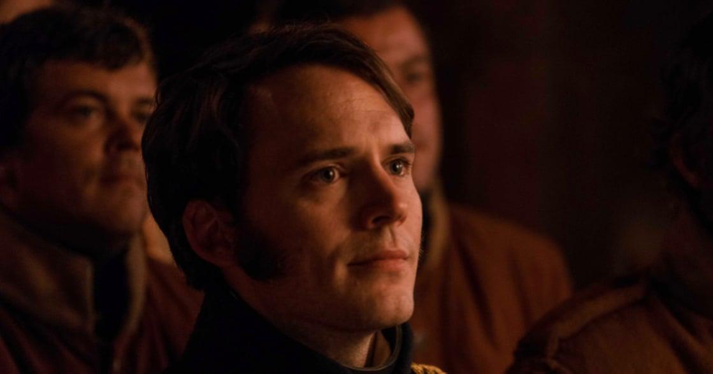 《夜鶯的哭聲》中秋上映,山姆克萊弗林從暖男變暴力男!