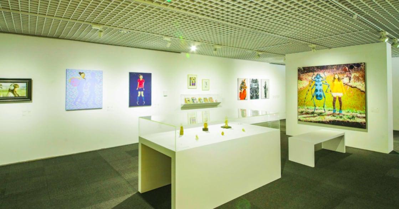 《美少女的美術史》展覽:動漫少女們,如何影響了當代社會?
