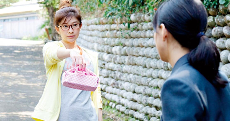 「我可是比貞子還可怕的媽!」母親的「怨念便當」反而改善了母女關係