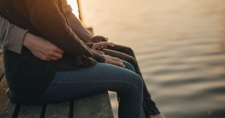 當感情出現第三者:在三角關係裡,如何找回自己?