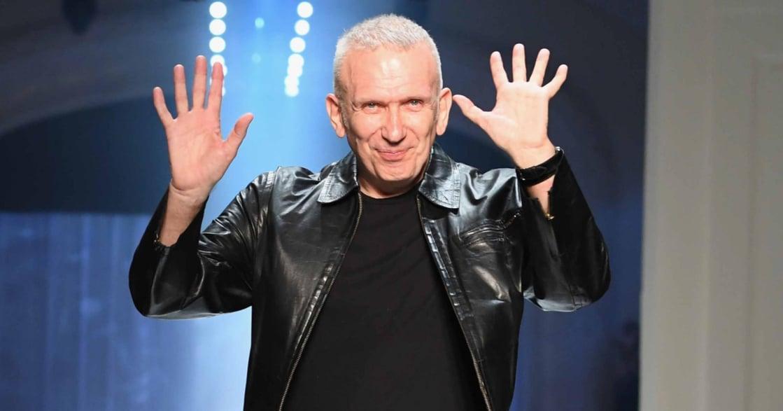 「別人笑我發瘋似的設計,我才笑他們看不穿」Jean Paul Gaultier 的時尚人生
