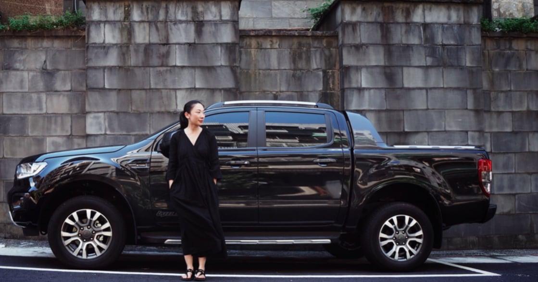 別再說女生買車只要求好看!Ford 研究:女性車主看重實用與安全