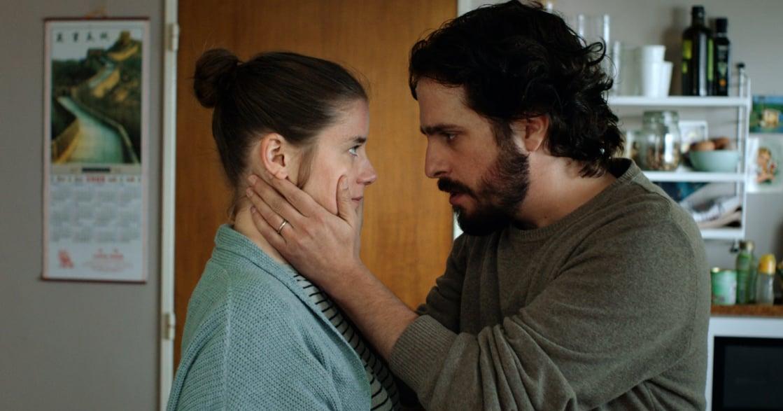 女影影評《多莉安的幸福人生》:我不只是一個女人,也是一個有血有淚的人