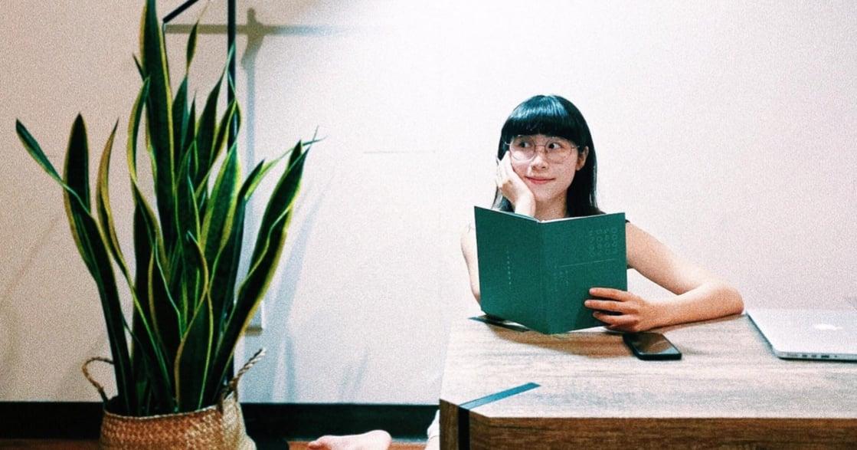 手帳開箱|極簡主義者 NanaQ:「好好生活,是重要的事。」