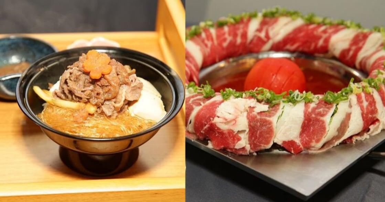 丼飯也有桌邊服務?不到三百元,享五星級專人料理!