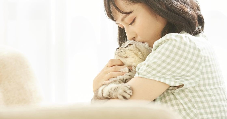 有了貓,你卻更寂寞?其實婚姻也是這樣