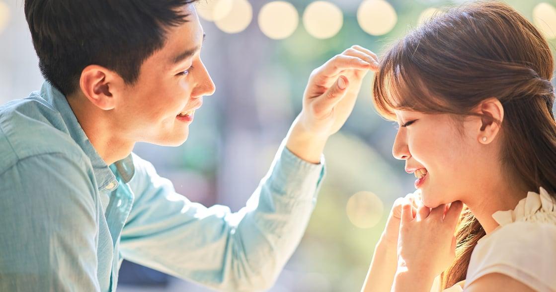「跟我過,你快樂嗎?」婚姻可以長久的五個指標