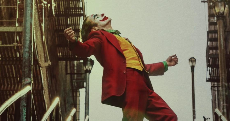 《小丑》的社會心理學:善與惡的距離,並不太遠