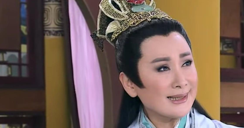歌仔戲裡的女性:楊麗花、陳亞蘭帥氣復出,出演宮鬥劇《忠孝節義》