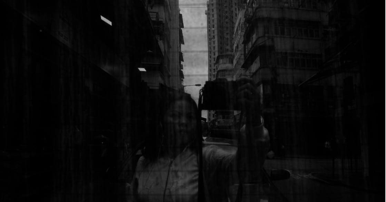 在他的鏡頭下,香港是座孤獨的城市:移工攝影師故事