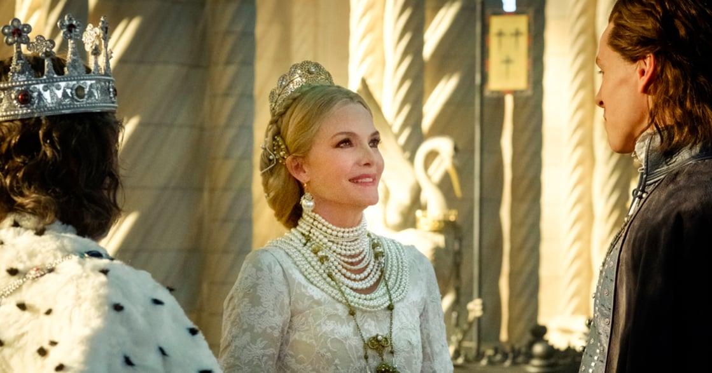 比梅菲瑟更暗黑!《黑魔女 2》的英格麗皇后其實沒那麼壞?