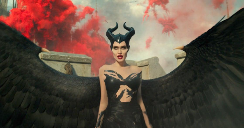 《黑魔女 2》與梅菲瑟教我的事:你不需要打敗男人,來證明自己是堅強女人