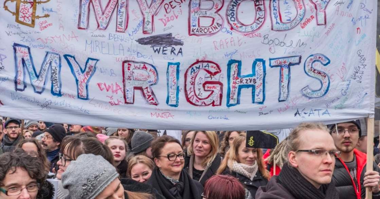 「性教育,就是戀童癖」波蘭新法案,如何誤解了性教育?