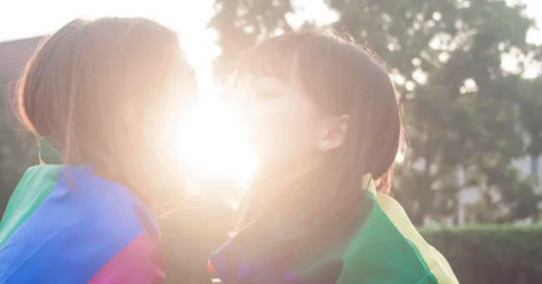 一個異性戀女生的告白:讓我最自在的地方,不是日常,是同志大遊行