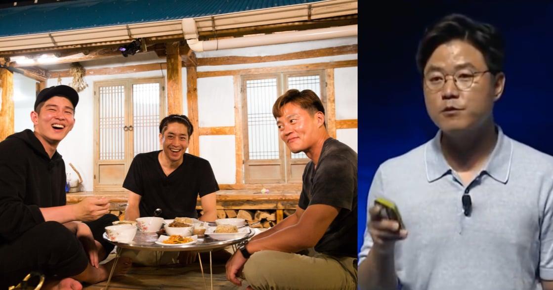 「吃完晚餐想早餐,沒吃飯時 Do nothing」三部真實又療癒的韓國實境秀