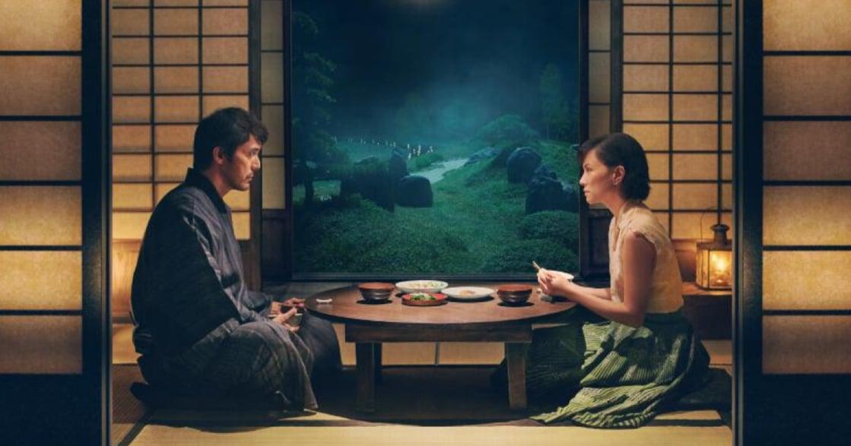 金馬 2019|跨國製作愛情史詩電影《夕霧花園》:學會原諒自己、放下傷痛,一切源自於愛