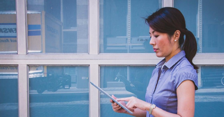 滙豐銀行 She's the Business 報告:三成職場女性仍面臨性別偏見