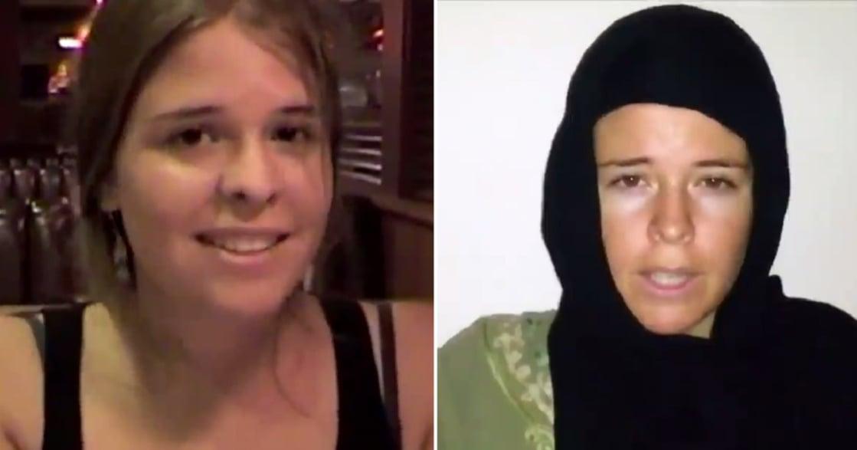 被恐怖組織 IS 俘虜、至今不清楚死因,美國行動代號以她為名