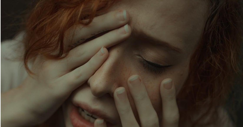 老婆真心話:明明婚姻是兩人的,為什麼只有我在承受痛苦?
