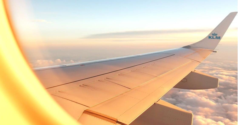 一趟飛機製造 350 公斤垃圾!給你的出國零廢棄提案