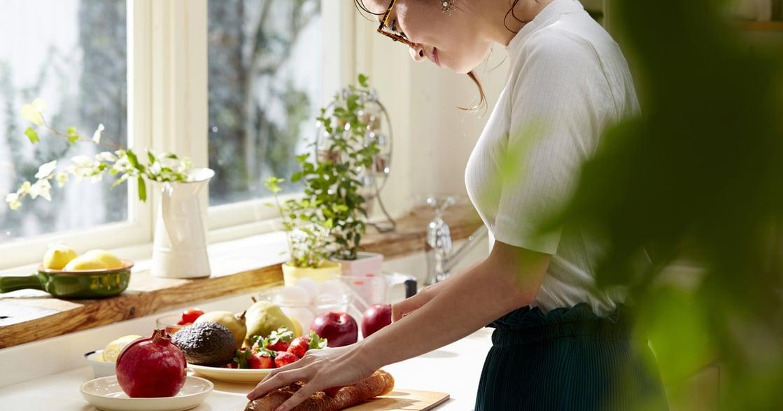 「看到大家吃得開心就開心」喜歡做飯的你都有感的三件事
