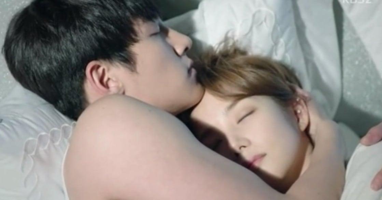 夫妻深夜時光:讓性興奮感更深更持久的緩慢性愛