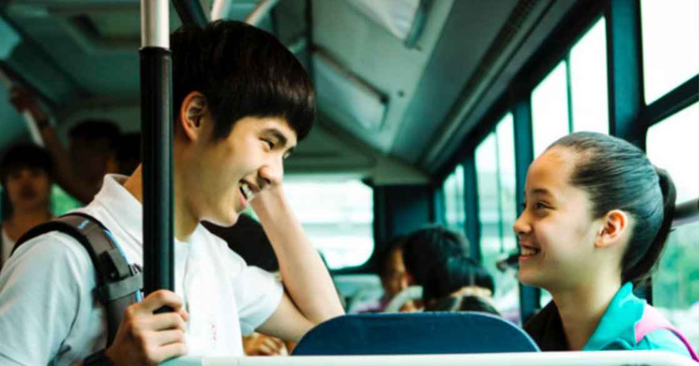 「請描述分手後心情,怎麼調適?」戀愛為美國中學必修課