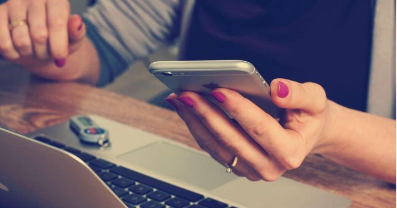 「一天花好幾個小時在滑手機」如何戒掉網路成癮?