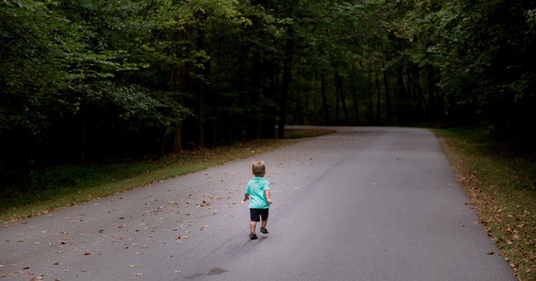 在大部分孩子的記憶裡,從沒有被「同理」的經驗