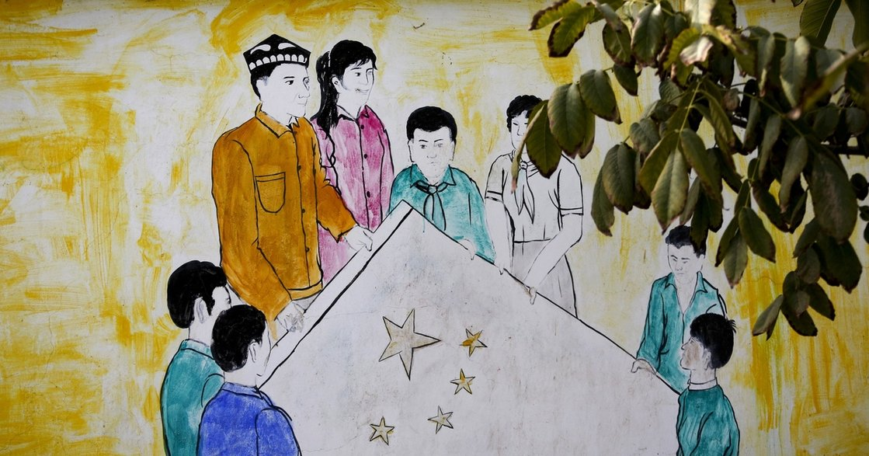 強迫與漢人結親、每家裝設監視器:新疆,一座沒有圍牆的監獄