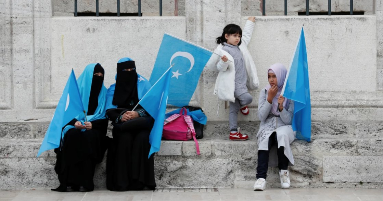 「因為你信伊斯蘭教,就有可能是恐怖份子」中共如何藉口「整治」維吾爾族?
