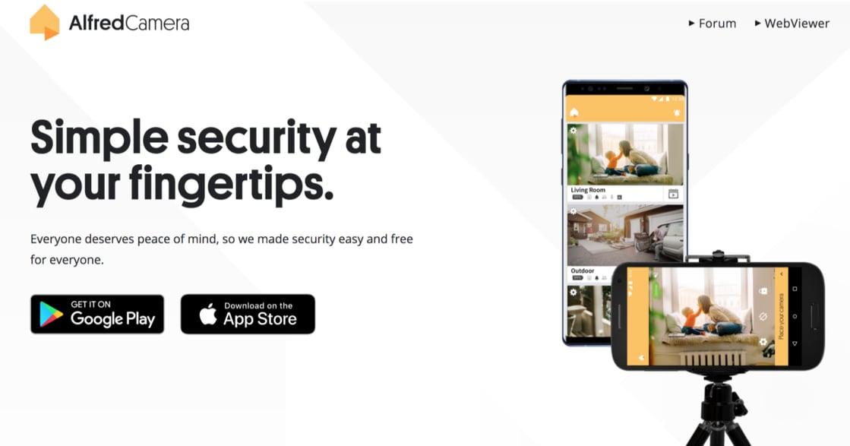 用科技推向國際:台灣 App「阿福管家」大放異彩,全球累積破千萬下載