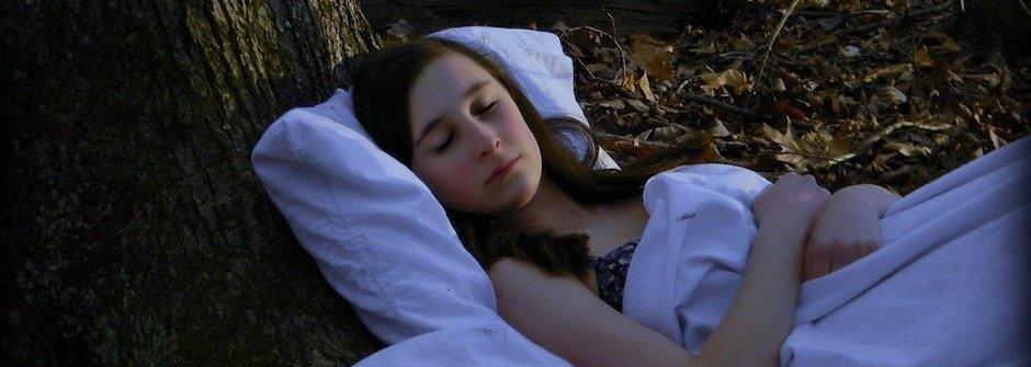 睡眠充足可減緩疼痛