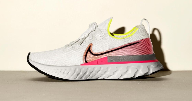 一雙讓人安心的跑步鞋,Nike 新品 Infinity Run 提升跑步效率與緩震功能