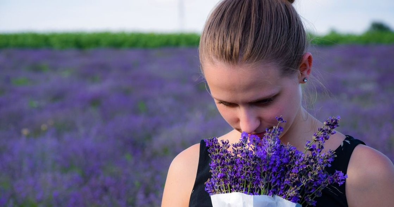 療癒氣味學:就是這十種味道,讓人聞了之後會產生幸福感!