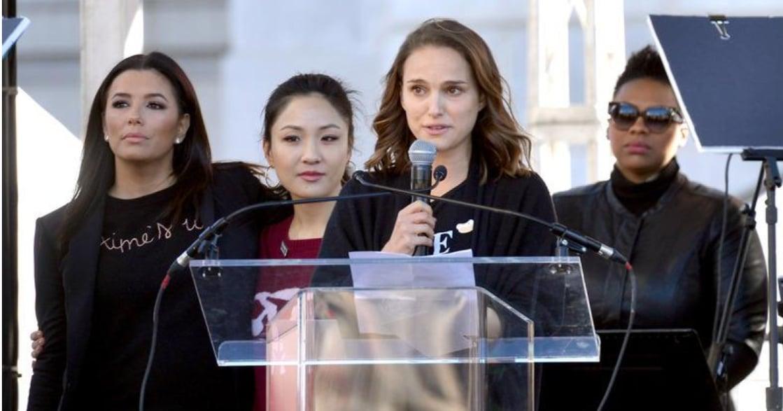 被要求坐大腿、物化女性,《改革好萊塢》揭露影視產業裡的性別不平等