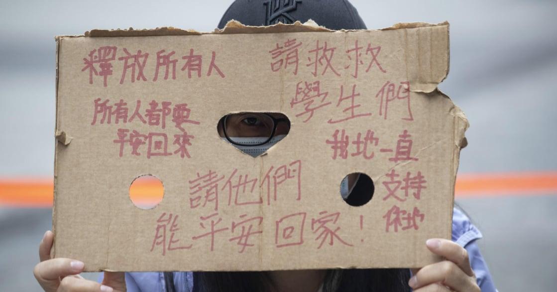 為什麼你該關注香港現況?當極權滲透,它正漸漸「新疆化」