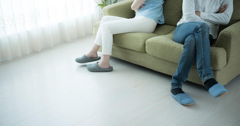 「先生長期外遇,又把我綁在家裡」如何面對僵持的婚姻關係?
