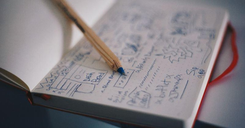 五個理由,告訴你為什麼把夢想「寫在紙上」會比較容易實現