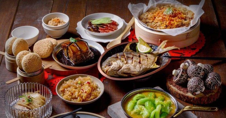 年菜提案|如果你對傳統中菜有點膩,不妨試試這些時髦系名單