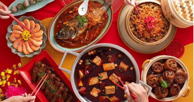 年菜提案|這一桌上來,朋友都會問是在哪裡訂:好吃又養眼的美圖系名單
