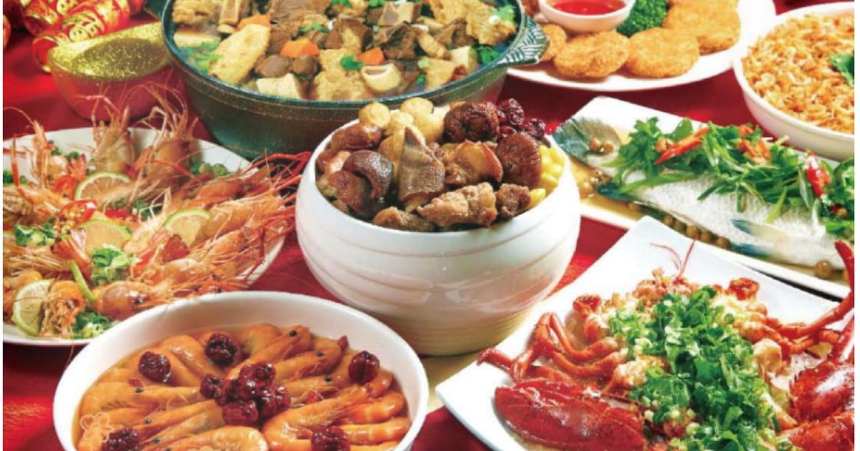 年菜提案|傳統系名單:如此長存的滋味,最能感受綿延的溫情