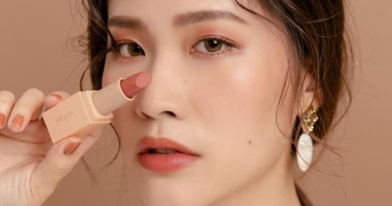 FreshO2 聯名美妝部落客 Tiffany,為亞洲女孩量身訂製「奶茶系」唇彩