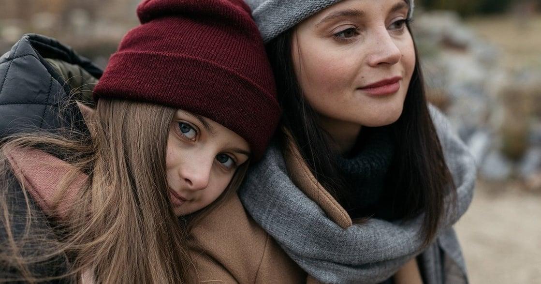 家庭溝通學:四個原則,讓你和青春期孩子好好對話