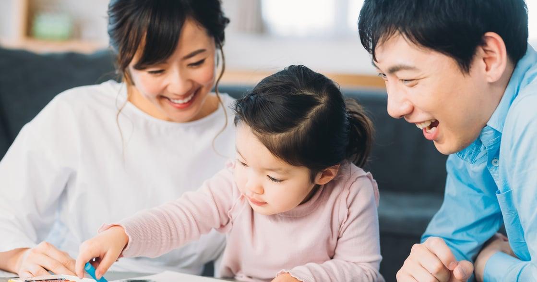 家庭溝通學:從五種類型回應,看孩子到底需要什麼