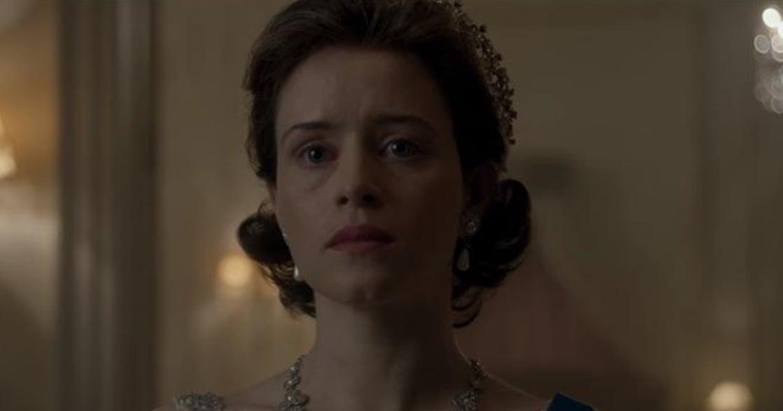 Netflix《王冠》:惡女之惡,或許源自於失愛